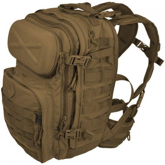 Hazard 4 Patrol Pack Thermo-Cap Päiväreppu Coyote