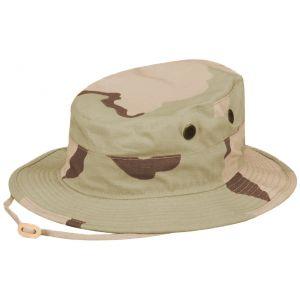 Propper Viidakkohattu Puuvillaripstop 3-Värinen Desert